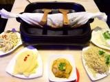 贵阳纸包鱼加盟 纸上烤鱼加盟 加盟费纸包鱼 特色烤鱼