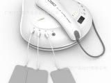 2014 创新美容美塑机 家用电子 仪器 蓝骏电器工业产品设计