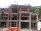 南充蓬安自建房 别墅 小洋房 乡镇房屋 景观设计及施工