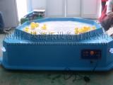 新款户外广场小鸭子钓鱼机电动儿童戏水机