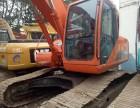 二手挖掘机斗山220-7 挖掘机 低价出售 全国包运