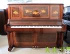 曲靖租售原装进口高品质二手钢琴 - 99元