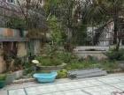 金晖花园3楼带200平露台 3800元/月 全套齐