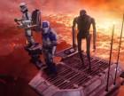 星梦VR帝国加盟费是多少钱