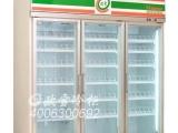 东莞美宜佳便利店饮料冷藏柜/欧雪鲜花保鲜