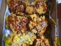 韩国炸鸡汉堡猪脚饭