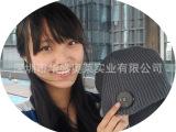 蓝牙帽子耳机 保暖休闲旅行帽子 新奇特创意数码电子产品 厂家
