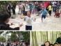 惠州农家乐之卡丁车越野速8体验一日游聚好玩