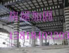 上海卢湾区拆除钢结构厂房化工厂安装队