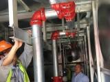 精一泓扬提供消防设备 不锈钢消防水箱304