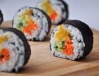 寿司的做法重庆日式料理培训班哪里可以学寿司技术