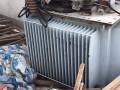 杭州周边高价回收各类电力变压器 发电机 配电柜 电缆 废铜