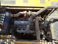 雷沃重工FR260-7二手挖掘机