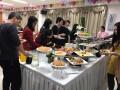 柚柑子专业从事冷餐会 自助餐 酒会 BBQ烧烤服务