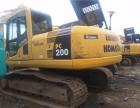 小松220,小松240,360二手挖掘机出售急转