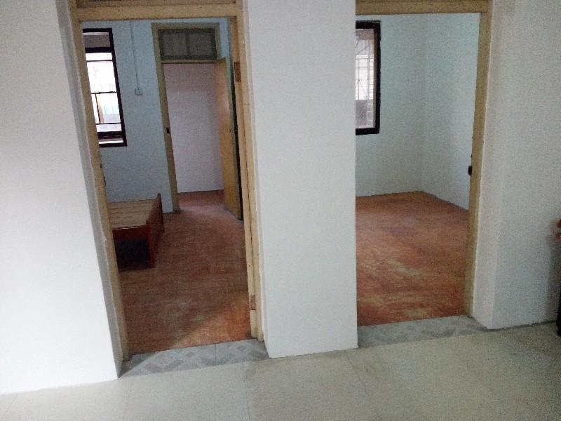 象山 安新小区 2室 2厅 80平米 整租安新小区
