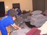 高明当地清洗外墙,清洗马路,清洗地毯,室内清洁