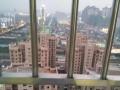 高速时代华府88平3室简单装修11楼价格低采光好位置佳看房方