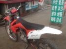 越野摩托车面议