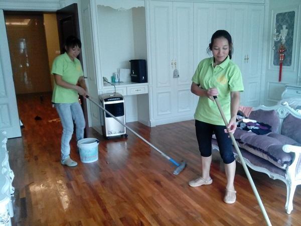 重庆九龙坡杨家坪清洁大扫除 家庭开荒保洁
