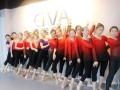 南京Diva舞蹈 中国舞特色教师班