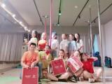 西安爵士舞零基础基础教学培训舞蹈教练