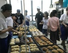 中山技术培训西点蛋糕 烘焙面包 咖啡调酒师学院