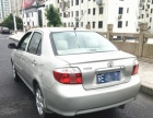丰田威驰2006款 威驰 1.5 手动 GL-i 家用一手车原版