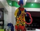 百变气球魔术驻场装饰布置统一服务