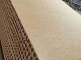 河北石家莊橋洞力學板 空心刨花板 隔音吸熱門芯板