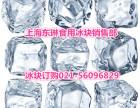 上海食用小冰块出售配送订购公司