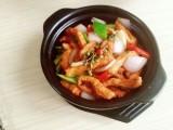 張一絕瓦香雞米飯傳承經典