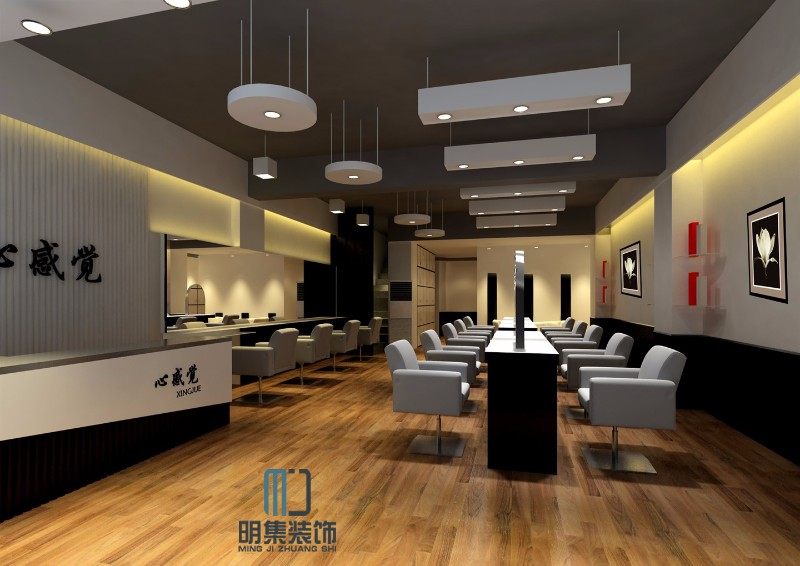 青浦区店铺装修设计公司 奶茶店甜品店茶饮店装修设计