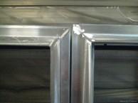 东伸印花机铝框,东伸印花机网框,东伸印花机网架