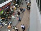 通州万达广场西门金街个人原因营业中旺铺转让