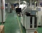惠州电子设备回收/废旧电子元器件/电子厂加工设备回收