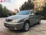上海租别克GL8商务会议旅游包车自驾租车每天消毒安心乘坐