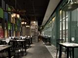 南头餐馆装修 南头餐馆装修设计 南头餐馆装修设计公司