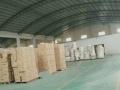 市桥工业区1200方简易厂房、配电300K