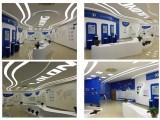 展览展示的设计制作 展厅搭建项目