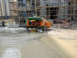 浙江温州文成混凝土输送泵拖泵,地泵车出租出售租赁公司
