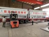 运送饲料绿色无污染ht-001小型散装饲料运输车
