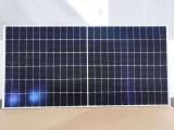 协鑫单晶430瓦太阳能光伏板发电板电池板组件