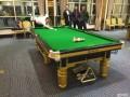 山西台球桌厂家 最实惠台球桌批发 山西二手台球桌超便宜处理