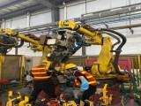 工業機器人維修