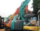 低价出售中小型二手挖掘机,平地机,包送
