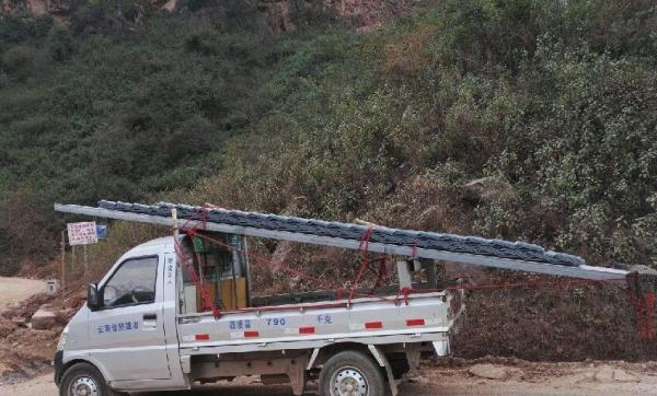 云南省内长短途货运、搬家……