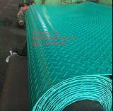 长城橡胶厂家直销 防滑,耐磨,防水性能的柳叶型橡胶板