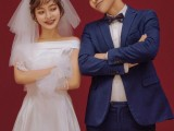 乌鲁木齐婚纱摄影2020年下半年服务