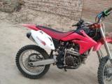 出售越野摩托车水冷250